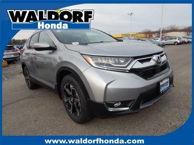 2018 honda cr v touring awd waldorf md alexandria for Honda dealership waldorf md