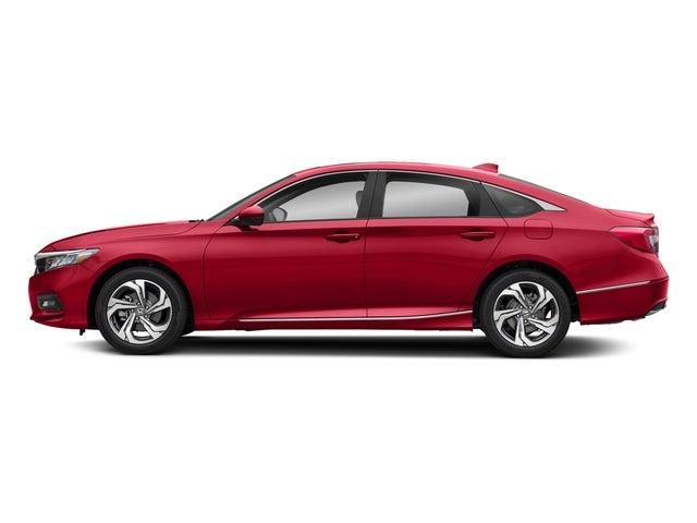 2018 honda accord sedan ex l cvt waldorf md alexandria for Honda dealership waldorf md