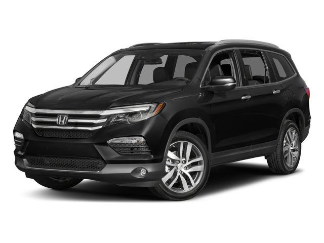 2017 Honda Pilot Elite Awd In Waldorf Md