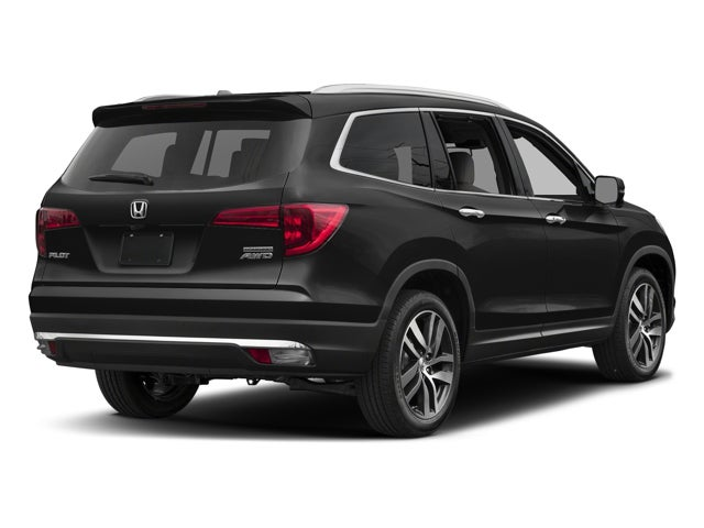 2017 Honda Pilot Touring Awd In Waldorf Md