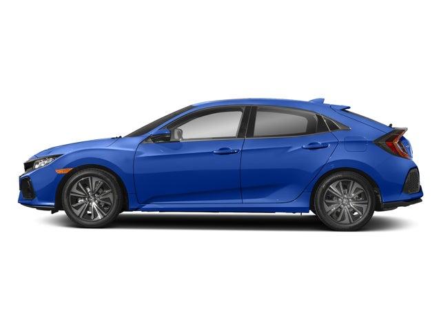 2018 honda civic hatchback ex cvt waldorf md alexandria for Honda dealership waldorf md