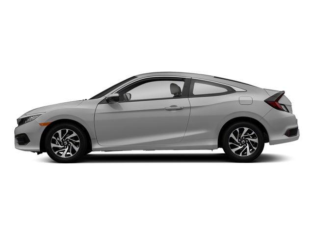2018 honda civic coupe lx cvt waldorf md alexandria for Honda dealership waldorf md