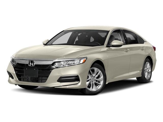 2018 honda accord sedan lx cvt waldorf md alexandria for Honda dealership waldorf md