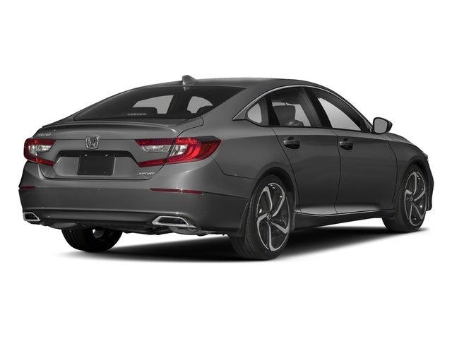 2018 honda accord sedan sport cvt waldorf md alexandria for Honda dealership waldorf md