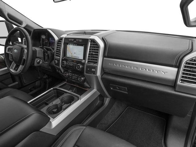 2017 Ford Super Duty F 250 Srw Platinum Waldorf Md Alexandria