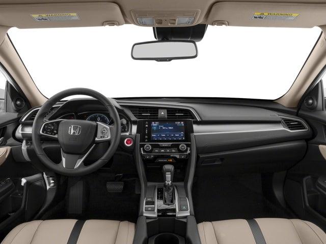 2018 honda civic sedan touring cvt waldorf md alexandria for Honda dealership waldorf md